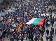 Хиляди протестиращи срещу хидравличния удар - метода за проучване и добив ШГ