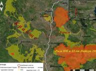 Значение на екологичните коридори и екологичната свързаност в България