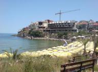 Созопол е последният голям български морски курорт без пречиствателна станция
