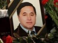 украински екоактивист Вл. Гончаренко убит