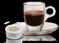 кафе капсули