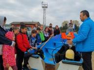 MELTEMI; МЕЛТЕМИ@Училища;Сини училища; морска грамотност; екологично образован