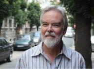 Д-р Робът Моран е световно признат хидрогеолог. Фото: К.Гайзелман.