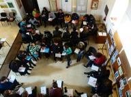 Дискусия за образованието за устойчиво развитие в гр. Враца събра 40 експерти от