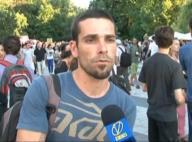протести - А.Ралев - интервю
