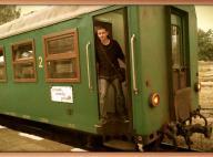 теснолинейката, влак, график за движение на влаковете, Якоруда, Добринище