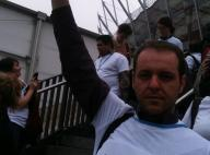 Боби Сандов напуска COP-19