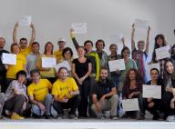 Bulgarian active citizens and NGOs trained in Goritsa, near Karadere beach